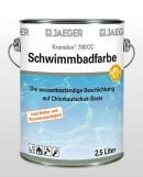 780 CC Kronalux Schwimmbadfarbe, JAEGER