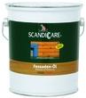 Scandiccare Fassaden Öl farblos,  Voss Chemie