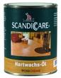 Scandiccare Hartwachs Öl, Voss Chemie