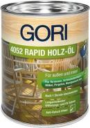 GORI 4052 Rapid Holz Öl, Sigma