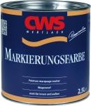 CWS Markierungsfarbe, cd color