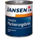 Straßenmarkierungsfarbe, Jansen
