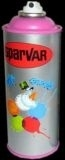 Graffiti Art RAL Farben, 400 ml, Spraydose