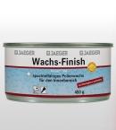 Kronen Wachs Finish 962, 450 g, farblos, Jäger