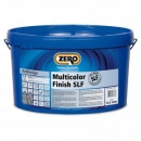 Multicolor Finish SLF, Zero