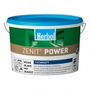 Zenit Power, Herbol