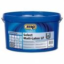 Select Matt Latex LF, Zero Lack GmbH