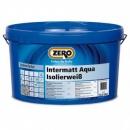 Intermatt Aqua Isolierweiß, Zero