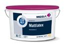 Mattlatex 321, MEGA