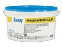 Malerweiss E.L.F, Knauf