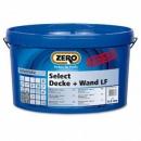 Select Decke Wand LF, Zero Lack GmbH