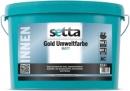 setta Gold Umweltfarbe