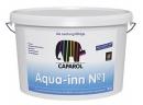 Aqua inn Nº 1, Caparol