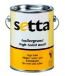 setta Isoliergrund High Solid