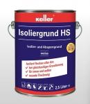 Keller Isoliergrund HS weiß 581, Jäger