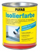 Isolierfarbe, Pufas