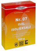 ISOL Isoliersalz, geiger
