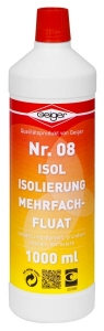 ISOL Isolierung Mehrfachfluat, geiger