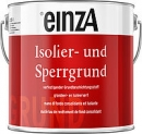 einzA Isolier und Sperrgrund