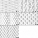 Toptex Glasfasergewebe Aqua Pigmentiert, Zero