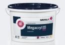 Megacryl 401, Fassadenfarbe, MEGA
