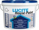 LUCITE House Paint, CD Color