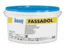 Fassadol, Siloxanverstärkte Fassadenfarbe, Knauf