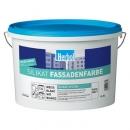 Silikat Fassadenfarbe, Herbol