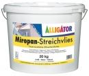 Miropan Streichvlies, Alligator