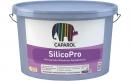 SilicoPro, Mineralmatte Silikonharz Fassadenfarbe, Caparol
