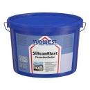 SiliconElast Fassadenfarbe, weiss, 12,50 Liter, Südwest