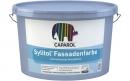 Sylitol Fassadenfarbe, Caparol