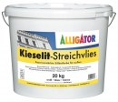 Kieselit Streichvlies, Alligator