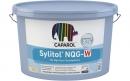 Sylitol NQG W, Dispersions Silikatfarbe, Caparol