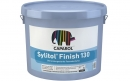 Sylitol Finish 130, Silikat Egalisations Fassadenfarbe, Caparol