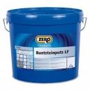 Buntsteinputz LF, Zero Lack GmbH