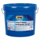 Select Innen Reibeputz LF, Zero Lack GmbH
