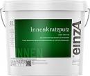 einzA Innen Kratzputz, 2 mm und 3 mm
