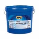 Silikat Dekorputz, Zero Lack GmbH