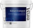 einzA Silikat Kratzputz (1,5 mm - 2 mm - 3 mm)