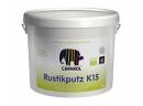 Caparol Rustikputz K 15, 25,00 kg weiss, Caparol