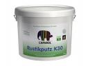 Caparol Rustikputz K 30, 25 kg, weiss, Caparol