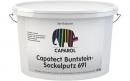 Capatect Buntstein Sockelputz 691