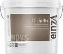 einzA Dichtflex Organische Klebe und Spachtelmasse.