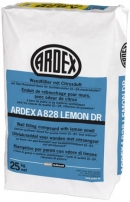 ARDEX A 828 LEMON DR Wandfüller mit Citrusduft, 25,00 kg