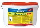 pufamur Leichtspachtel LS 8, 15,00 kg, Pufas