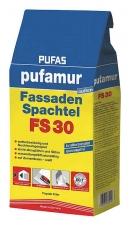pufamur außen Fassaden Spachtel FS 30, Pufas