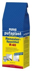 pufaplast Renovier Spachtel R 40, Pufas