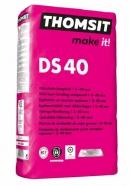 DS 40 Dickschicht Ausgleich, 25,00 kg, Thomsit, henkel