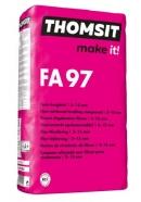 FA 97 Faser Ausgleich, 25,00 kg, Thomsit, henkel